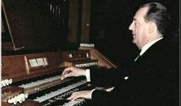 Georges ROBERT fils - organiste