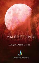 Malédiction, tome 3