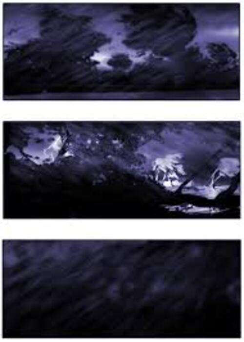 FP n° 32 - L'Ouragan 1ère partie