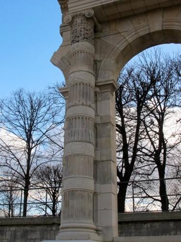 arcade Tuileries 6102