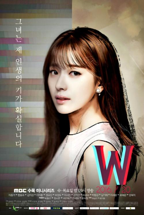Posters de W