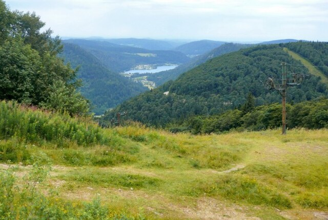 Découvrir en 4 jours l'Alsace et la route des crêtes « 5/1 »
