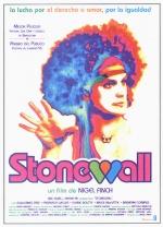 """""""Stonewall"""""""