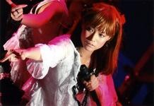 Eri Kamei 亀井絵里 Morning Musume Concert Tour 2009 Aki ~ Nine Smile ~   モーニング娘。コンサートツアー2009秋 ~ナインスマイル~