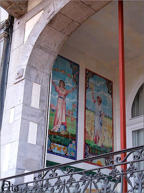 Ostende - 1
