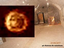 orbes au chateau de Castelnau(46) 1