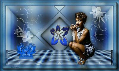 Anita blu  képek