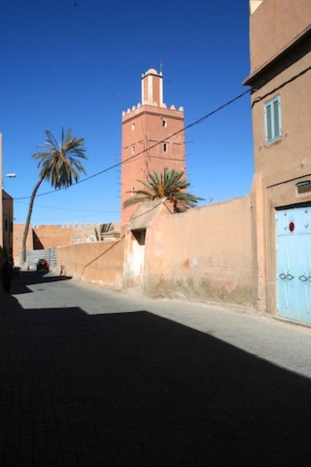 5. De Sidi Ifni à Tiznit