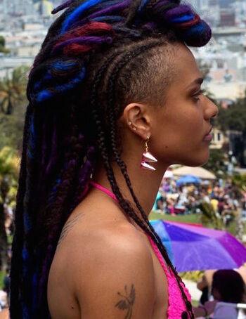 Sense8: féminisme, transidentité, orientation et diversité