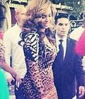 Beyoncé et Jay-Z à la MARINA