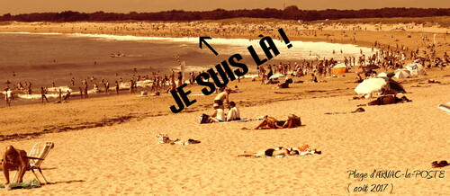 today  journée de la BRONZETTE ( xxl )²