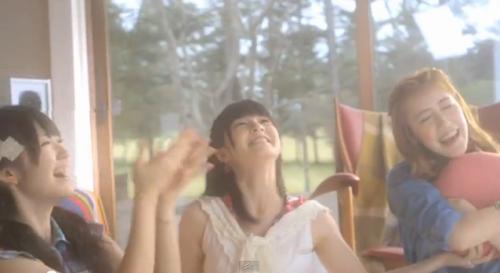 """Buono! """"Never gonna stop"""" Screenshots"""