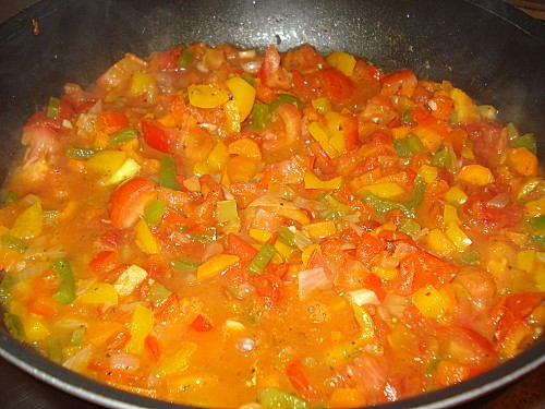 Sauce Tomate pour Pizza 4
