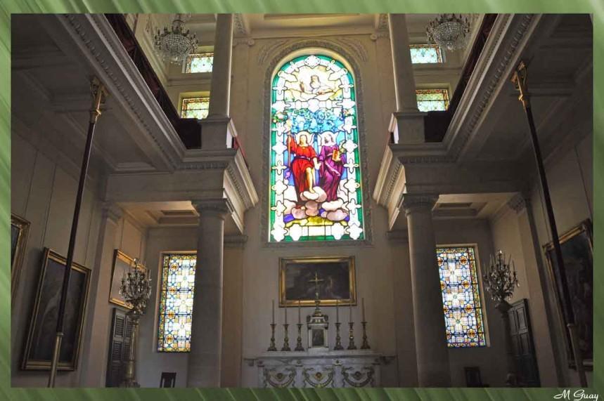 chapelle 1388