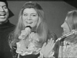23 novembre 1969 / TELE DIMANCHE