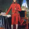 Bonaparte, Premier consul (Ingres)