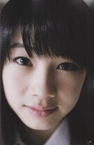 UTB+ Vol.8 Ayumi Ishida Morning Musume