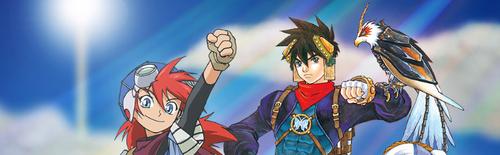 SORTIE : Grandia HD Remaster *