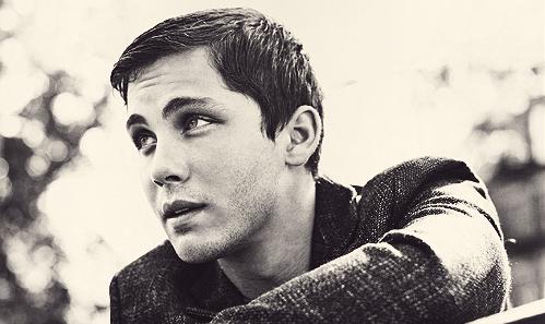 Logan's Biography