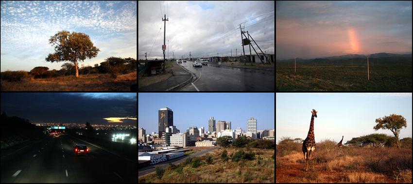 L'Afrique du Sud vue par des lycéens de Saint-Denis