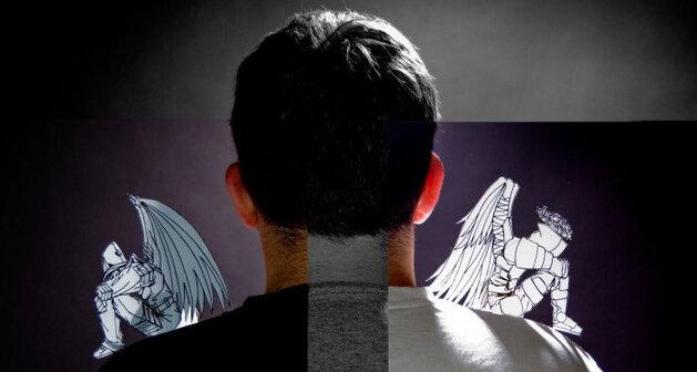 Résultats de recherche d'images pour «âme et ego»