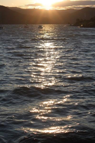 814 - Le Lac du Salagou ! (34)