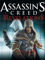 Assassin's Creed : Revelations affiche