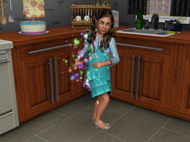 Chapitre 22 : Bienvenue au petit dernier et anniversaire de Prune !
