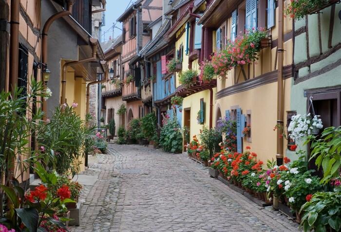 Tourisme En Lorraine
