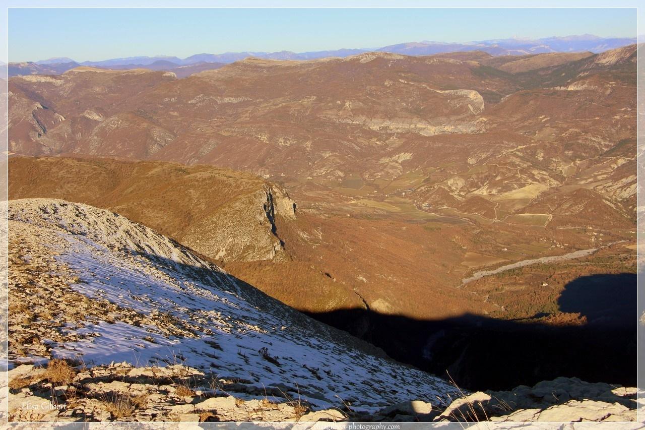 La montagne de Lure #2