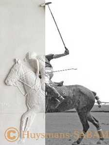 Création d'un haut-relief d'après photo par CAO - Arts et sculpture: sculpteur 3D