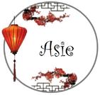 Vocabulaire - L'Asie