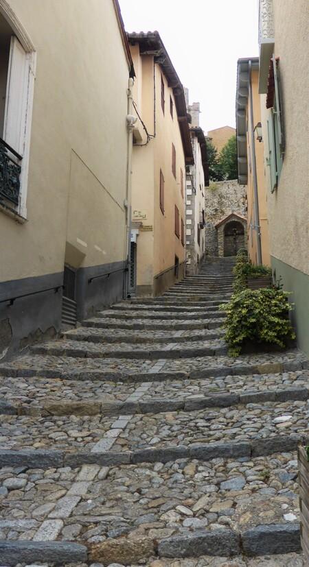 Prats de Mollo....joli village des Pyrénes Orientales....