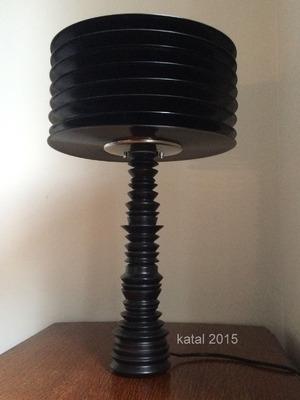 La lampe 33T