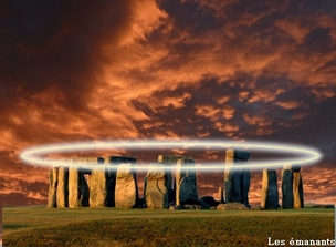 Les batissseurs de Stonehenge
