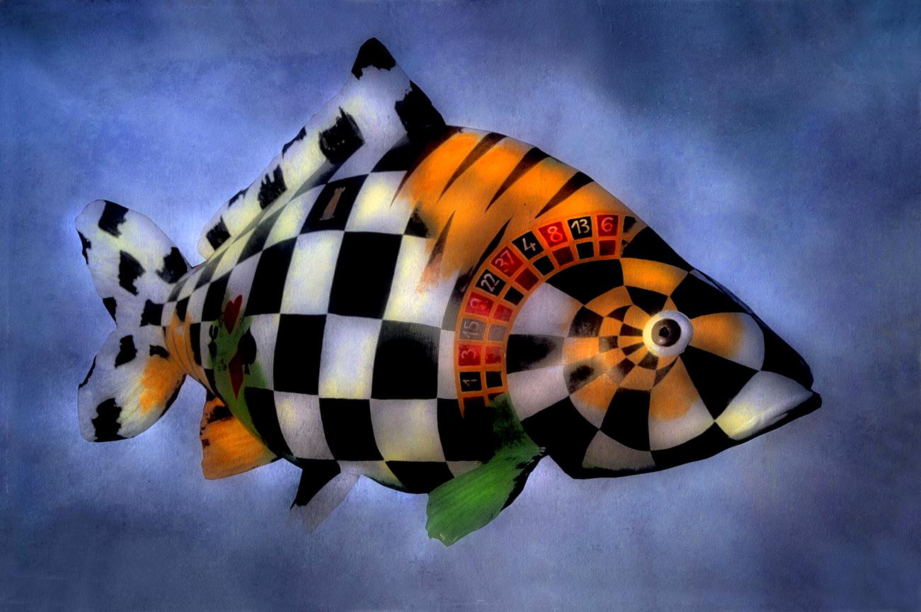 poisson..