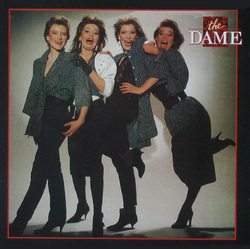 The Dame - Same - Complete LP