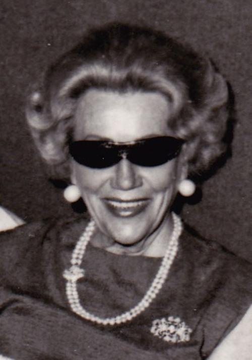 La Princesse Charlotte de Bourbon (V)
