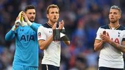 Tottenham écrase Manchester City à White Hart Lane