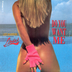 Lee Marrow Feat. Lipstick - Do You Want Me