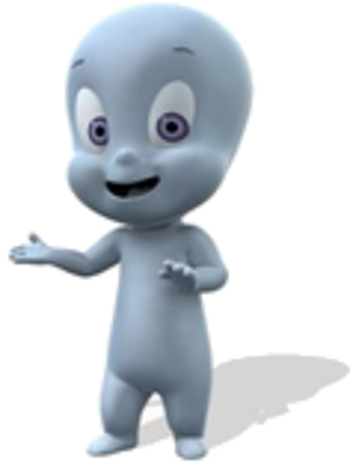 Casper 3D
