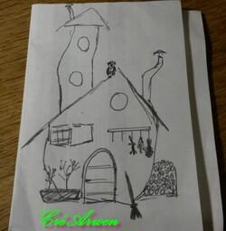 - maison de sorcière n°2