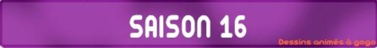 SAISON 16 BAN