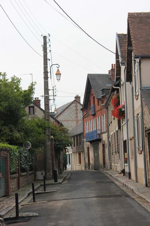 rue Jean Doublet