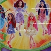 Winx splash colors