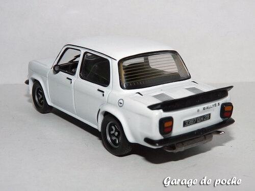 Simca 1000 rallye 3 (1978)