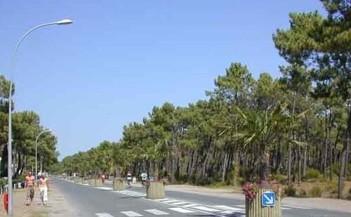 La Palmyre (Charentes-Maritimes)
