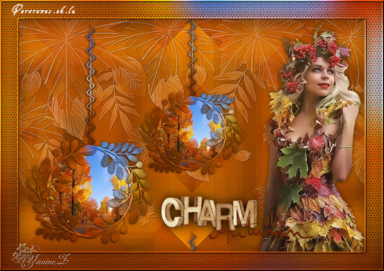Charm-of-automne