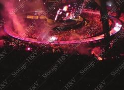 U2 au Stade de France / 2009