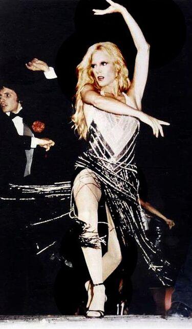 Sylvie - 1977: